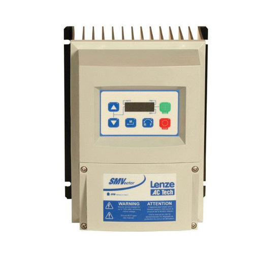 Lenze Frequency Drive 3 Phase for Arctic Blast Fans