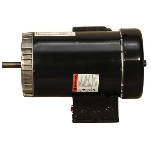 Cumberland® Replacement Motor, 2 hp, 115/230 VAC, 60 Hz, 1, 56C, 1725 rpm