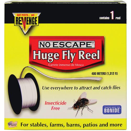 Revenge® The Huge Reel Sticky Fly Tape
