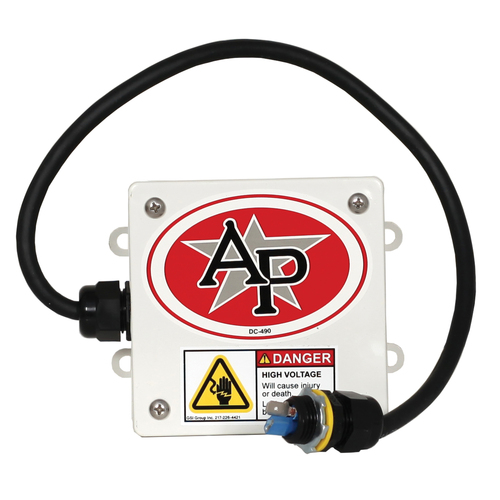 AP® Delay Timer with Adjustable Start Time