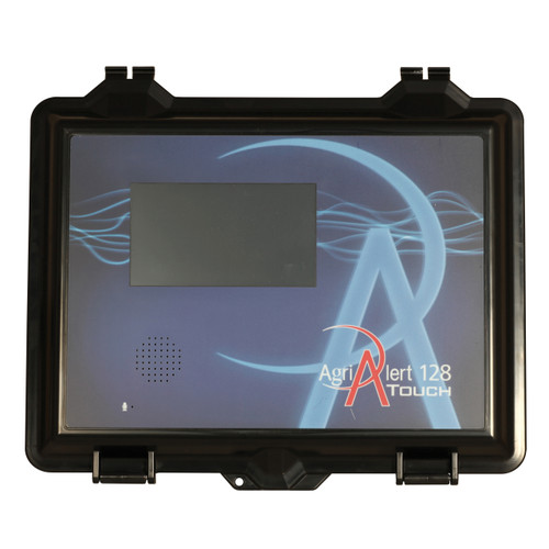 AP® Agri-Alert 128 Touch Top Board