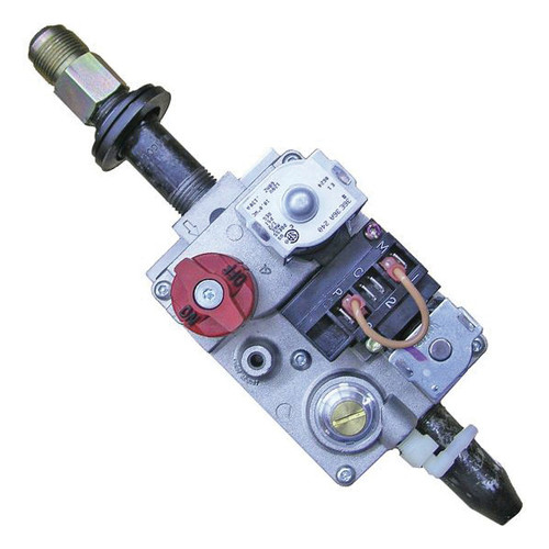 Cumberland® Gas Valve, For Use With AG-1 Tube Heater