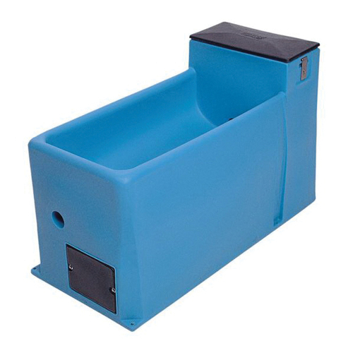 Miraco LilSpring® 3200 Open Air Watering Trough, 150 Beef/75 Dairy Animal