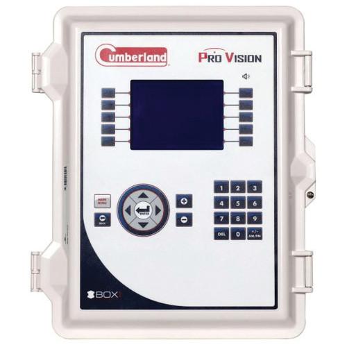 Cumberland® Pro Vision Environment Controller Master Unit