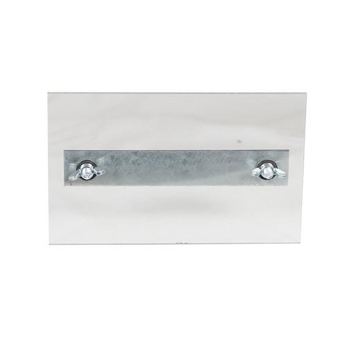 AP® Flex Flo Clear Clean Out Door Kit for Unloader
