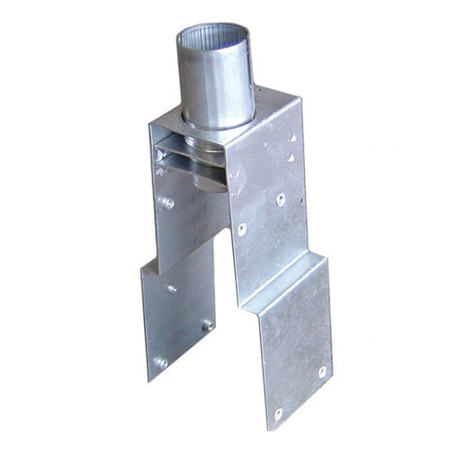 Cumberland® Replacement Body Weldment Assembly, For Use With Adult Turkey End Control Unit