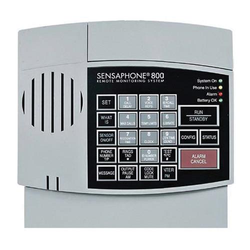Sensaphone® 800 Alarm Monitoring System