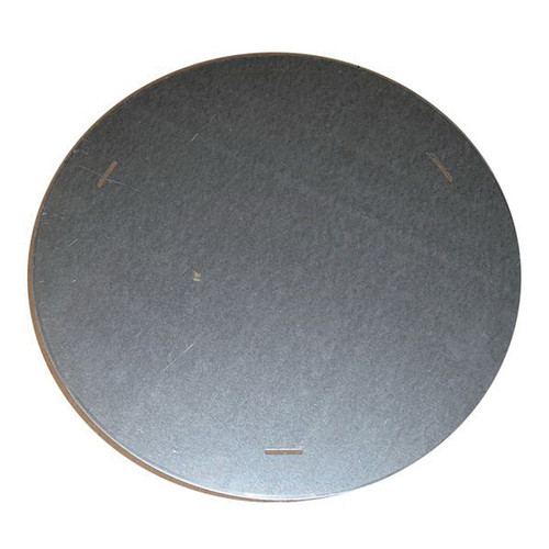 Space-Ray® Heat Shield Package for Single Jet Brooder