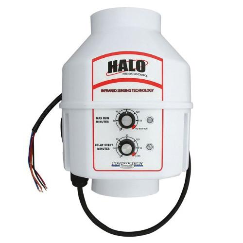 Halo Jr. Max Feed Control