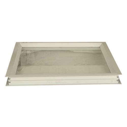 20 In x 24 In Non-Insulated Window Kit