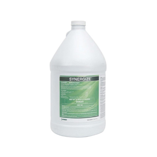 NEOGEN® Synergize® Disinfectant, 1 gal, Light Yellow, Liquid