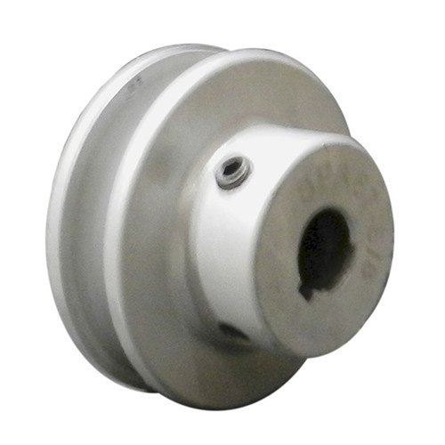 Motor Pulley for 1 Phase Super Flo Fan