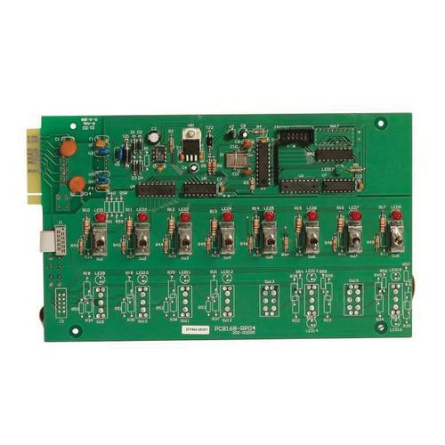 Cumberland® Relay Panel 40 Top Board