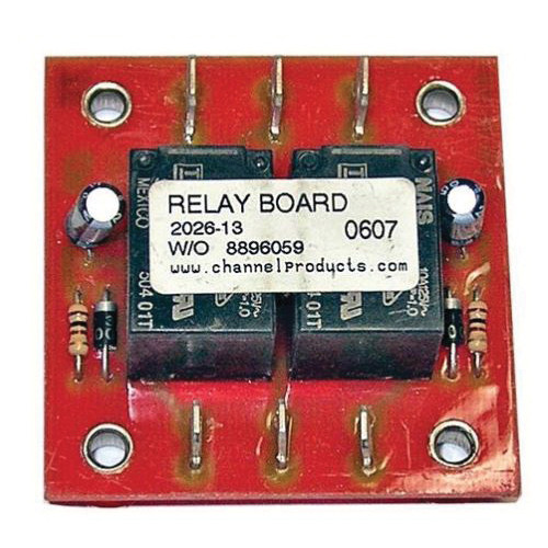 Cumberland® Replacement Relay Board, For Use With 2-Stage Radiant Tube Heater
