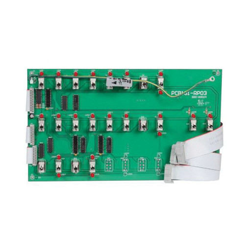 AP® Expert Series II 20-Switch Board
