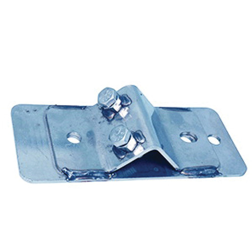 Galvanized Water Bracket for Wall Mount