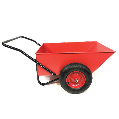 300lb Feed Cart