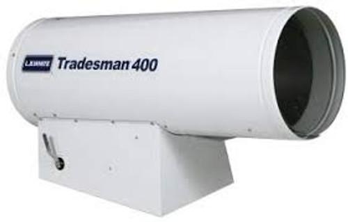 L.B. White® Tradesman® Portable Forced Stackable Air Heater, 250000 to 40000 Btu/hr, 115 VAC, 1.3/4 A, 460/172.5 W