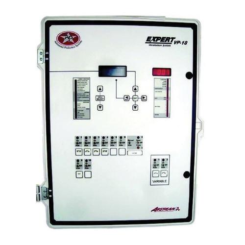 AP® EXPERT™ VP 18 Controller