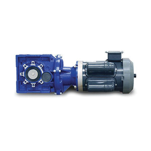 Agri-Plastics Long Drive Unit, 60 Hz, For Use With Chain Disk System