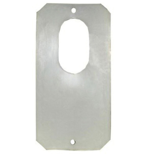 AP® Single Out Weldment Body, For Use With Model 220 New Style Auger System