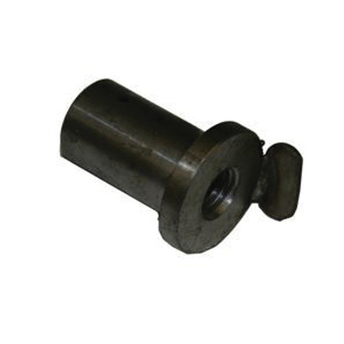 Agri-Plastics Roller Inlet Bearing, For Use With CID 6 and CID 7 Feeder