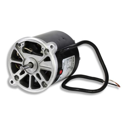 Motor For Aqua Blast Burner LP 110 Volt