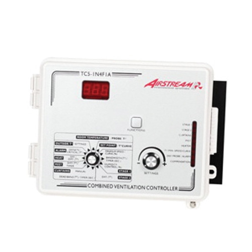 AP® Replacement Top Board For TC5-1N4F1A Combination Ventilation Controller