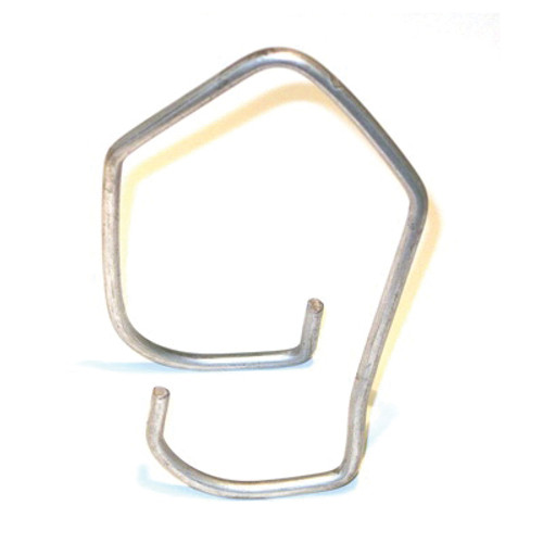 Cumberland® Universal Tube Hanger, For Use With Cumberland® 1-3/4 in Feed Line