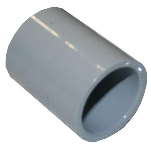 Plain Standard 90 deg PVC Electrical Elbow