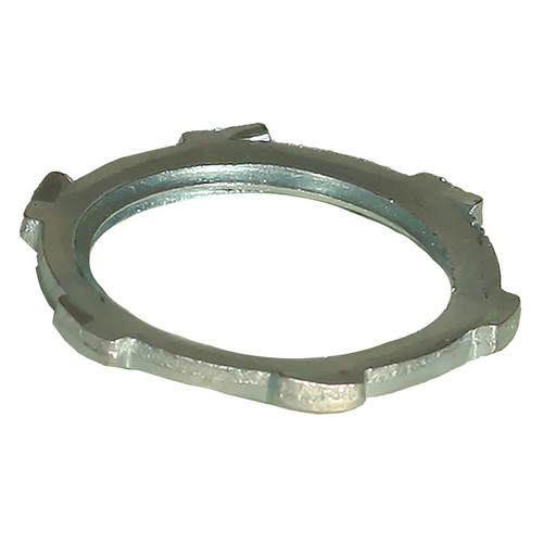 Locknut 3/4 Inch for For Electrical Terminal Adapter