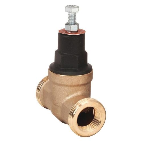 3/4 Inch Water Pressure Regulator 10-70 PSI