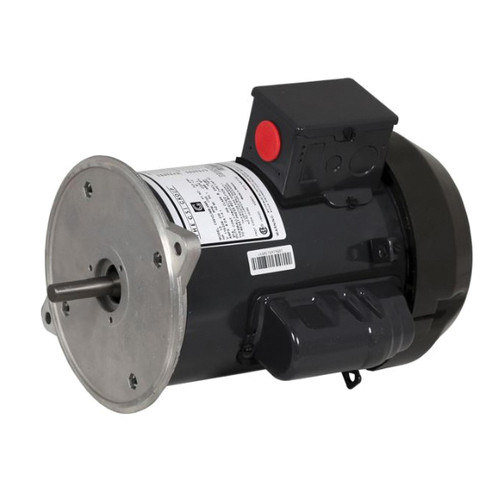 Cumberland® Flex-Flo Direct Drive Replacement Auger Motor, 1/2 hp, 115/208 to 230 VAC, 50/60 Hz, 1, 56Y, 1725 rpm