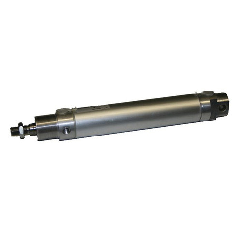 Agri-Plastics Double Air Cylinder With Spring, Magnet, For Use With CID 7 Feeder