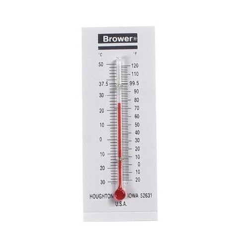 Brower® Incubator Thermometer