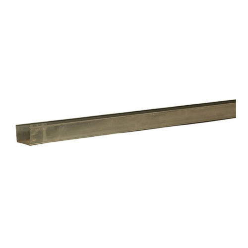 Cumberland® Chain Trough, 10 ft L x 4-1/2 in W x 3-1/2 in H, for Chain Feeding System