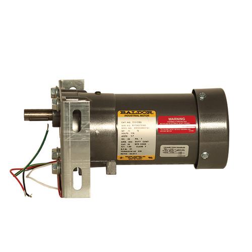 AP® Retro Fit Motor Kit 30 RPM 110 Volt