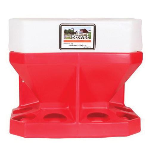 Brower® Utility Drinker 20 Gallon