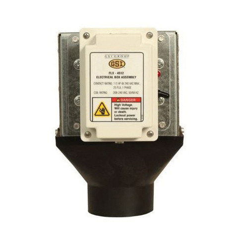AP® Control Unit, For Use With Flex-Flo™ Model 500 200 VAC Old Style Auger System