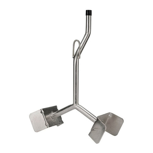 TroJan® Stainless Steel Water Swing with Playguard