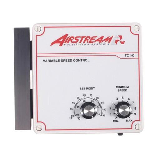 AP® Airstream TC1-C Variable Speed Fan Control