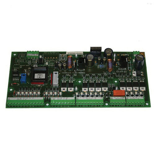Agri-Plastics Main Circuit Compident Board, For Use With CID 6 Feeder