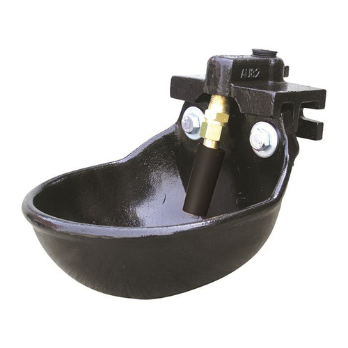 Cast Iron Livestock Water Bowl