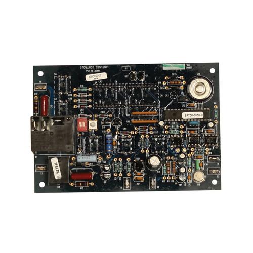 R&K Incinerator Circuit Board For Burn-Easy Incinerator Old Style Digital Controller