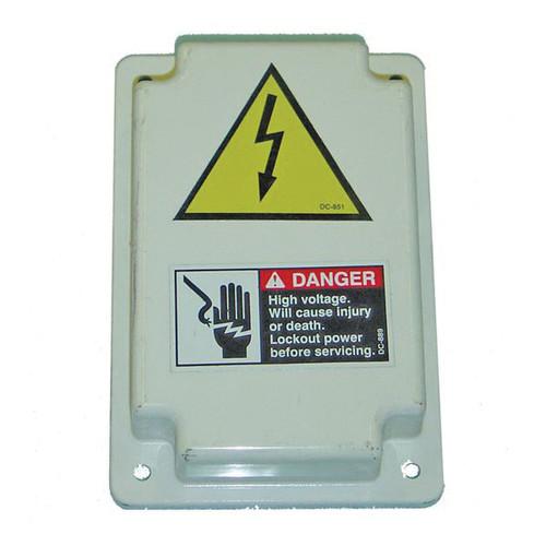 AP® 4 x 4 Electrical Box Lid