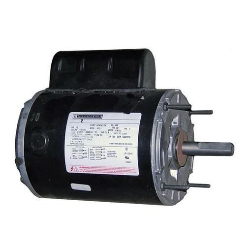 AP® 1 1/4 HP Motor for Direct Drive 50 Inch Galvanized Fan