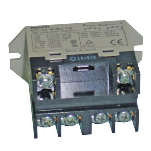 220V Relay Omron For AP® Control Unit