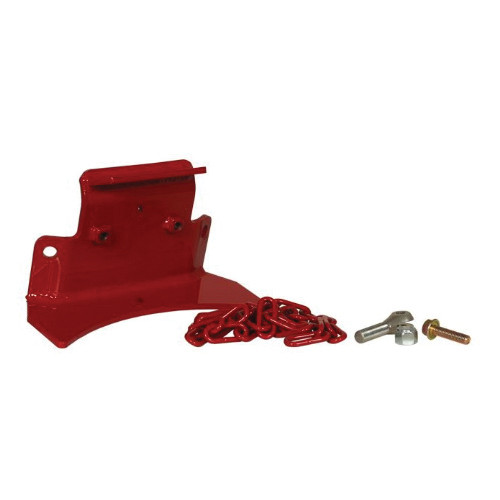 AP Chain Mounting Bracket for Flow Hammer Agitator and AP®/Chore-Time® Feed Bins