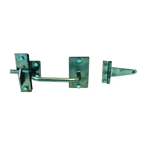 Monoflo® Stainless Steel Door Latch