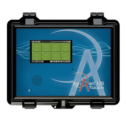 AP® Agri-Alert™ Touch 128 Alarm System